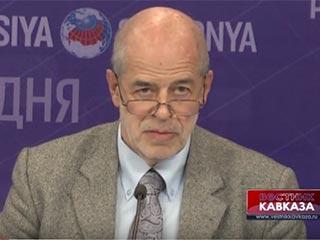 Виталий Наумкин: Сегодня чаша весов на стороне Дамаска и России