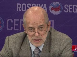 Виталий Наумкин: Внешние силы пытаются внести смуту в ряды наших мусульман