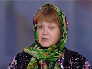 Выступление И.Н. Серенко на 50-ом международном съезде Мусульманской Ахмадийской общины в Лондоне