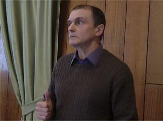 Выступление А.В. Акимова «Маркетинговый подход к трудам востоковедов»
