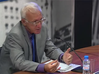 Ирак-Сирия-США: ситуация на Ближнем Востоке