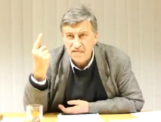 Лекция Д.В. Микульского
