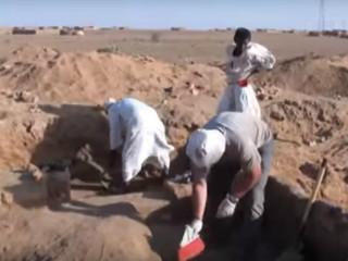 Раскопки храмового комплекса в Судане: российско-итальянская экспедиция в Абу Эртейле