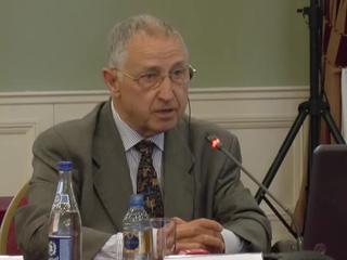 Дэниел Шеффер «Провал американской стратегии на Украине и его влияние на ... АТР»