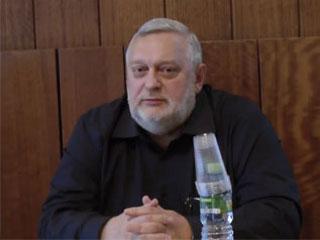 Доклад Д.Д. Васильева и Э.Е. Кормышевой на IX съезде востоковедов
