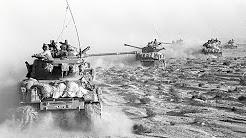 Круглый стол «1967 г. 50 лет. Шестидневная война как поворотный пункт развития Израиля и Ближнего востока»