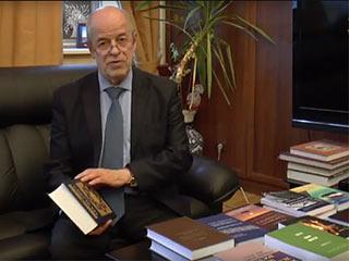 Презентация книги ARS ISLAMICA