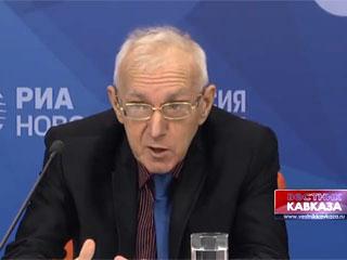 Борис Долгов: США стремятся дестабилизировать ситуацию в Иране