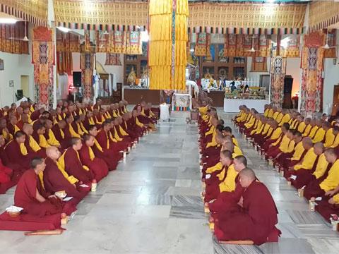 Четвертая международная научная конференция «Тибетология и буддология на стыке науки и религии»