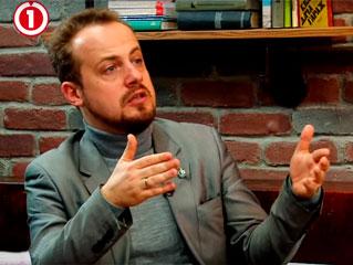 Интервью Д.А. Марьясиса для онлайн-канала 1in.am Armenian News and Analyses