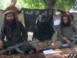 Ситуация в Афганистане и её влияние на безопасность стран Центральной Азии