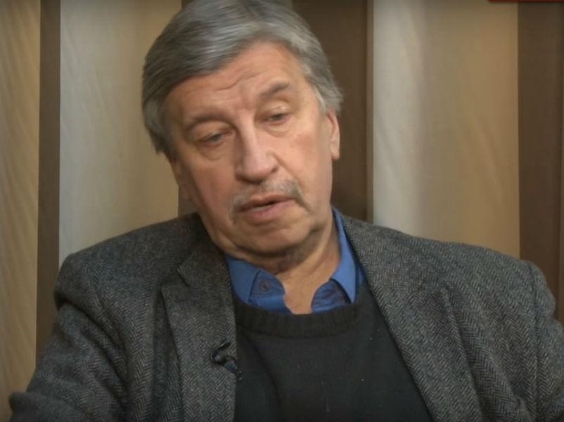 Интервью с Дмитрием Микульским в программе «Свободная пресса»