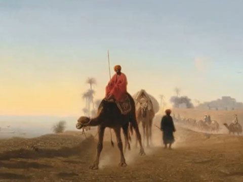 Ученое сообщество Медины в системе трансляции знания мира ислама XVII столетия
