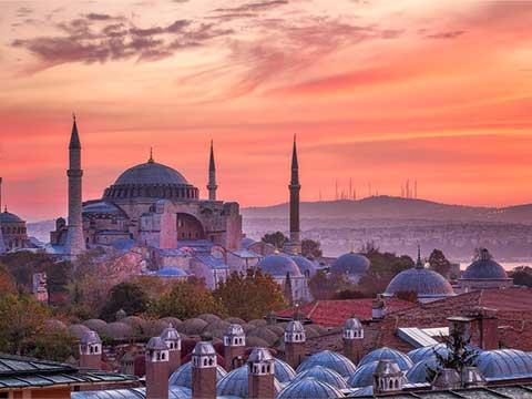 Примеры семантических переходов в турецком языке...